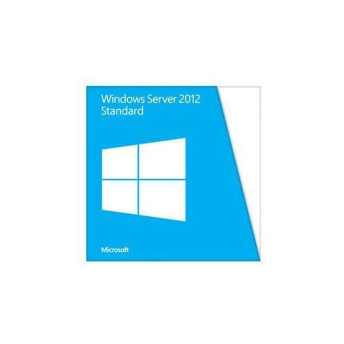 OEM Windows Svr Std 2012 R2 x64 ENG 2CPU/2VM P73-06165, kup u jednego z partnerów
