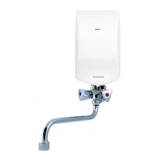 Produkt Ogrzewacz wody ECO NB 4,5 + bateria NOVO 1, marki Novoterm
