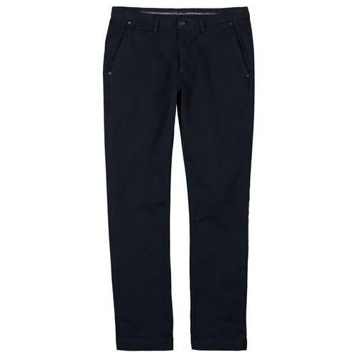 Produkt z kategorii- spodnie męskie - Michael Kors Chinosy niebieski