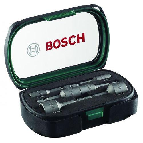 Bosch Zestaw 6 nasadek, kup u jednego z partnerów