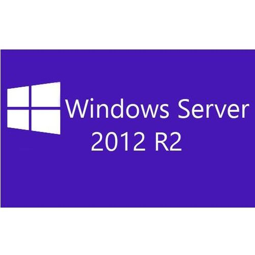 Produkt Windows Server Standard 2012 R2 (2cpu/2vms) - Multillanguage Rok