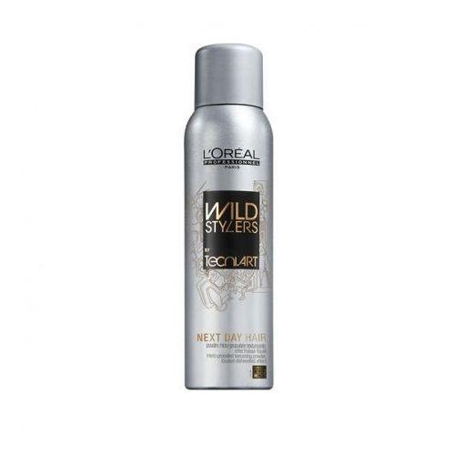 Produkt z kategorii- pozostałe kosmetyki do włosów - L'Oreal Next Day Hair 150ml