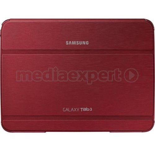 Etui składane do Samsung Galaxy Tab3 10.1 czerwone, kup u jednego z partnerów