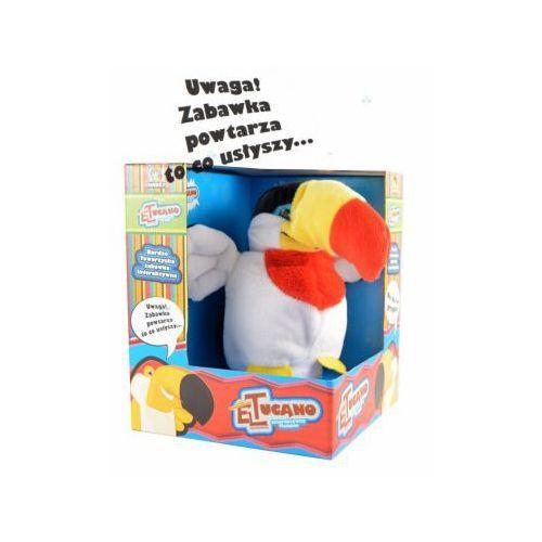 TUKAN EL TUCANO PRZEDRZEŹNIAK TOWARZYSKI KOMPAN - produkt dostępny w dzieckoity24.pl