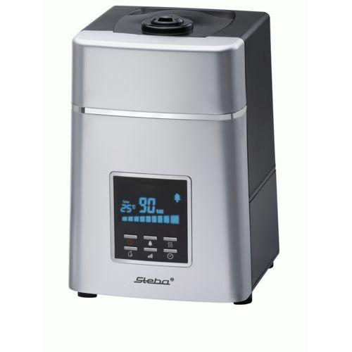 Nawilżacz powietrza STEBA LB5 / jonizator / regulacja wilgotności / pilot z kategorii Nawilżacze powietrza