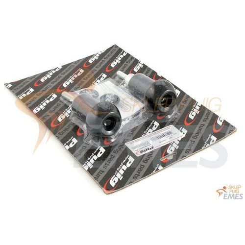 y PUIG do Suzuki GSXR 600 97-00 / GSXR750 99 (czarne) z kategorii crash pady motocyklowe