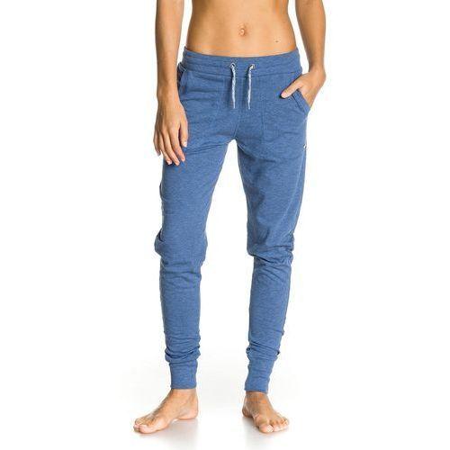 Produkt z kategorii- spodnie męskie - spodnie dresowe Roxy Long Weekend - BSW0/Midnight