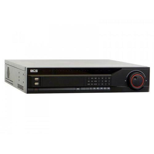 BCS-DVR0808H-960 Rejestrator hybrydowy 8 kanałowy do kamer (8 kamer IP i 8 kamer analogowych)