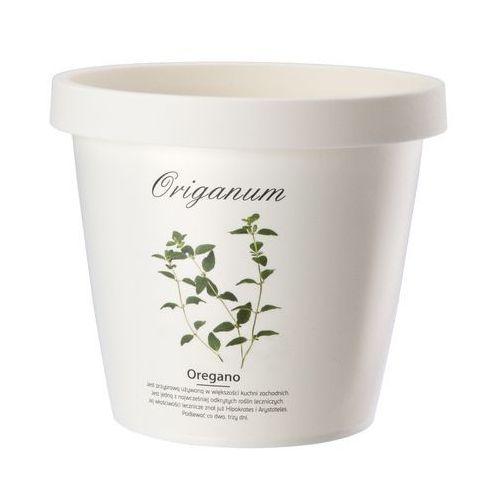 Doniczka do ziół 13 cm Oregano, produkt marki Galicja