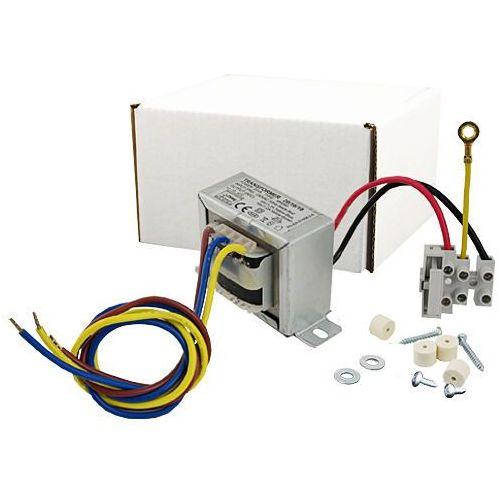 Artykuł Transformator Pulsar EI 20VA/16V/18V z kategorii transformatory