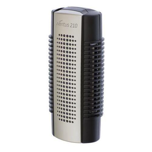 Jonizator powietrza iVentus210 Plasma+UV, Zasilanie: 220-240VAC, Zasięg działania: do 30m2, 8W z kategorii Nawilżacze powietrza