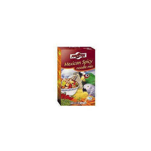 VERSELE LAGA - Mexican Spicy Noodle Mix - danie makaronowe dla dużych papug, Versele Laga