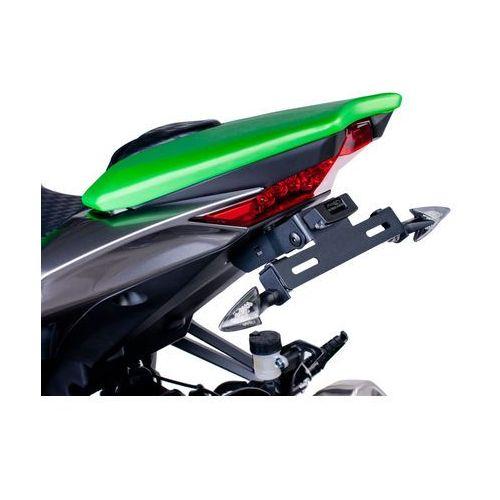 Artykuł Fender eliminator PUIG do Kawasaki Z1000 14 z kategorii pozostałe akcesoria motocyklowe