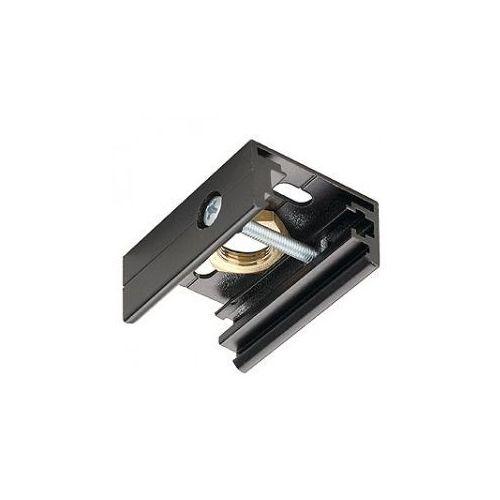 Oferta Eutrac klips do systemów szynowych 3 - fazowych, czarny z kat.: oświetlenie