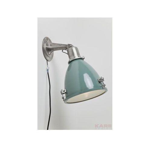 Produkt  Bully Lampa Ścienna Aluminium - 36424, marki Kare Design