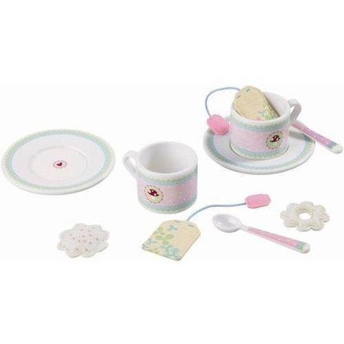 Zestaw do herbatki oferta ze sklepu www.epinokio.pl