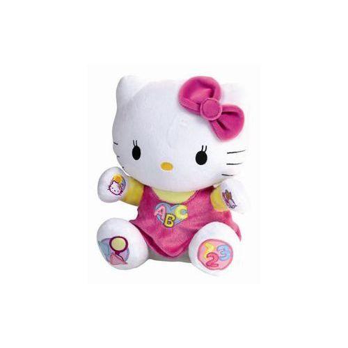 Ucząca Hello Kitty Clementoni - produkt dostępny w Pieluchowo.com