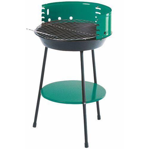 Grill okrągły 36 cm, produkt marki Galicja
