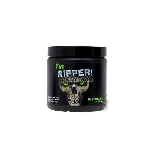 the ripper! 150g wyprodukowany przez Cobra labs