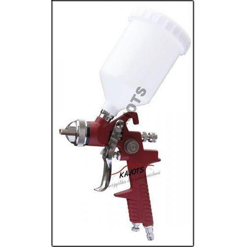 PISTOLET LAKIERNICZY RED speedway DYSZA 1,4 1,8 HP, kup u jednego z partnerów
