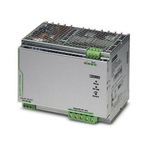 Artykuł Zasilacz QUINT-PS/ 1AC/ 48DC/20 Phoenix Contact QUINT-PS/ 1AC/48DC/20 2866695, 48 V/DC 20 A 960 W z k