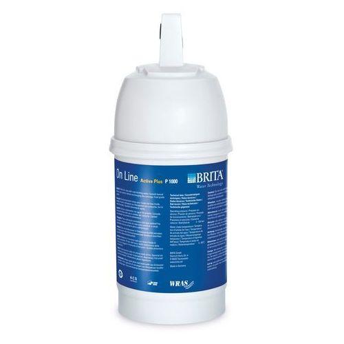 Produkt z kategorii- pozostałe artykuły hydrauliczne - Wkład filtrujący Brita P 1000