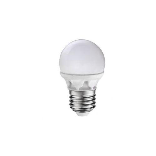 Led kulka E27 5W ciepła biała Spektrum z kategorii oświetlenie