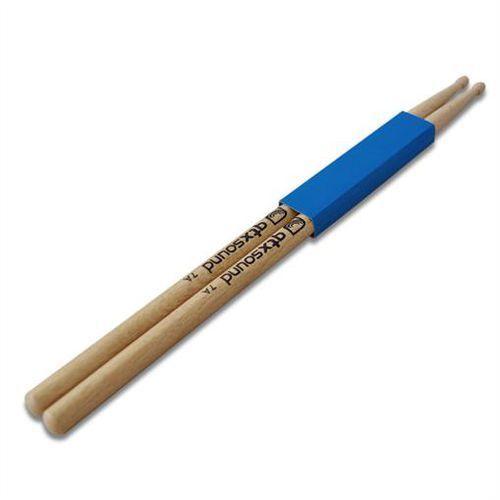 Oferta QTX Sound 7A, 12 par (24 sztuki) pałek perkusyjnych dąb