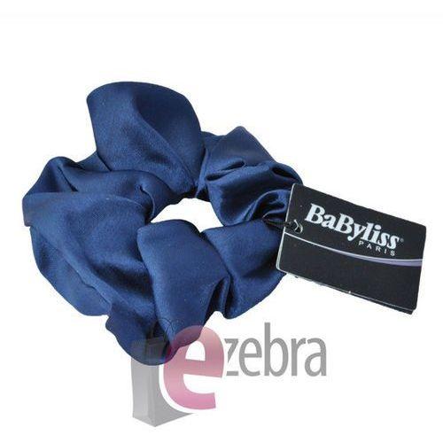 Produkt z kategorii- pozostałe kosmetyki do włosów - BABYLISS GUMKA DO WŁOSÓW ATŁASOWA 31699E CZERWONA - 31699E CZERWONA