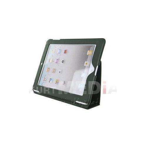 Etui 4WORLD Slim dla iPad nowej generacji Czarny, kup u jednego z partnerów