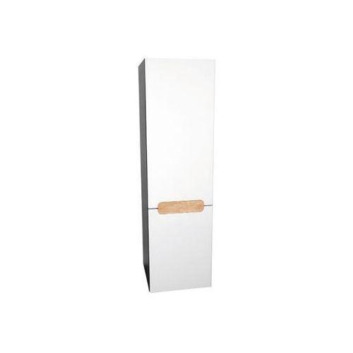Słupek łazienkowy SB-350 CLASSIC prawy biały/brzoza X000000310 Ravak - produkt z kategorii- regały łazien