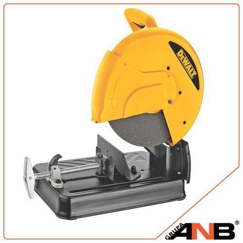 Przecinarka ściernicowa 355 mm D28710 DeWALT - produkt z kategorii- Elektryczne przecinarki do glazury