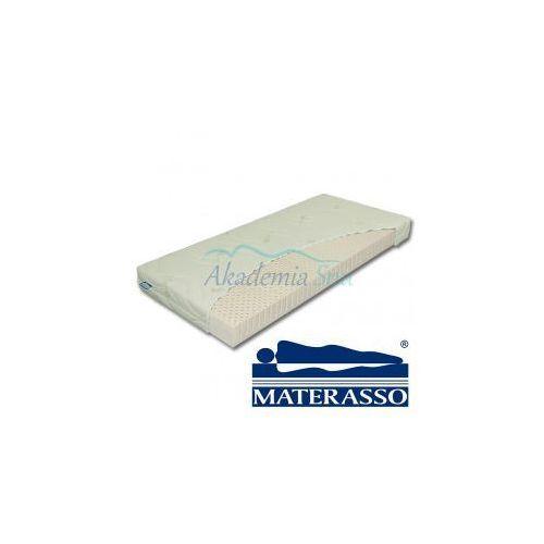 Materac Sultan Latex, Rozmiar - 120x200 cm, Pokrowiec - Aloe Vera, Twardość - H2 - z kategorii- pozostałe meble do sypialni
