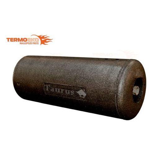 Poziomy dwupłaszczowy ogrzewacz wody w izolacji z pianki polistyrenowej (styropianu) 120l, marki Taurus
