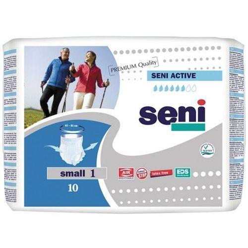Produkt Majtki chłonne Seni Active (1) Small 10szt.