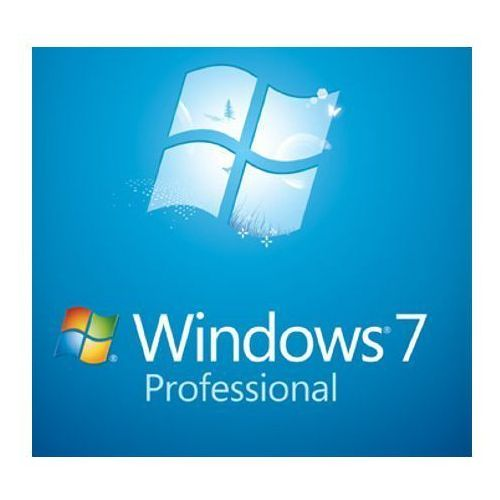 Oferta Microsoft OEM Windows 7 Professional SP1 PL 32-bit