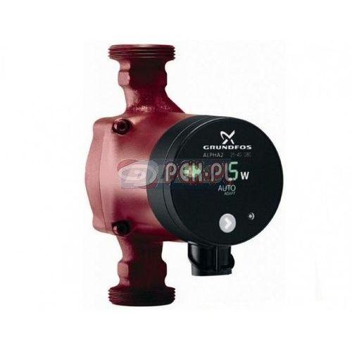 Pompa obiegowa  alpha 2 25-40 od producenta Grundfos