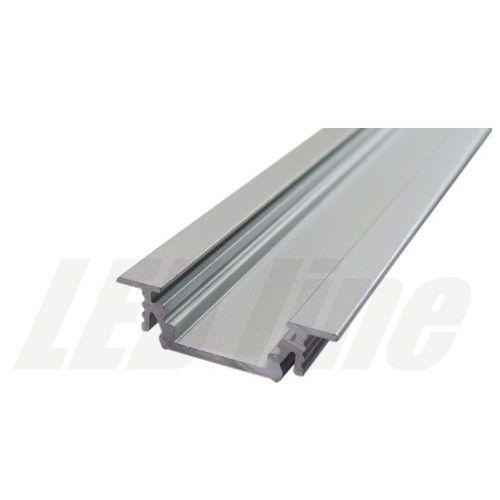 LED line Profil aluminiowy wpuszczany do taśmy led 3048 z kategorii oświetlenie