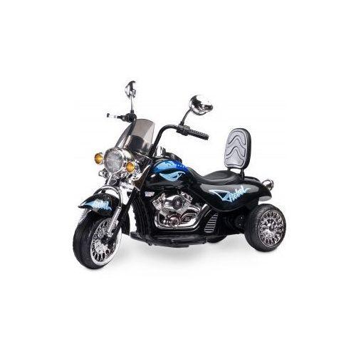 Toyz Rebel motocykl na akumulator black ze sklepu sklep-dzieciecy-maksiu