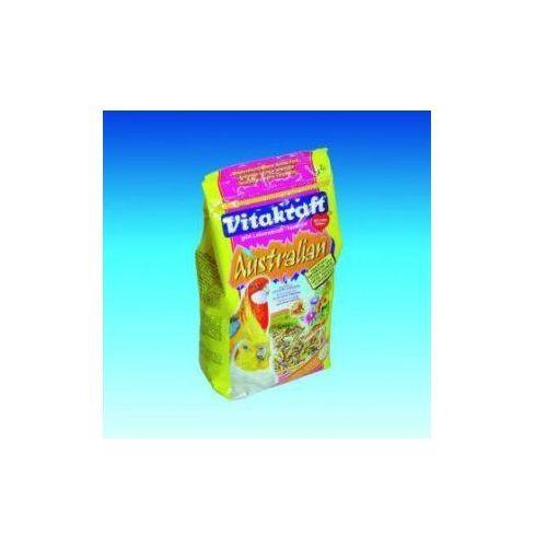 Australian 750 g Pokarm dla papug, Vitakraft