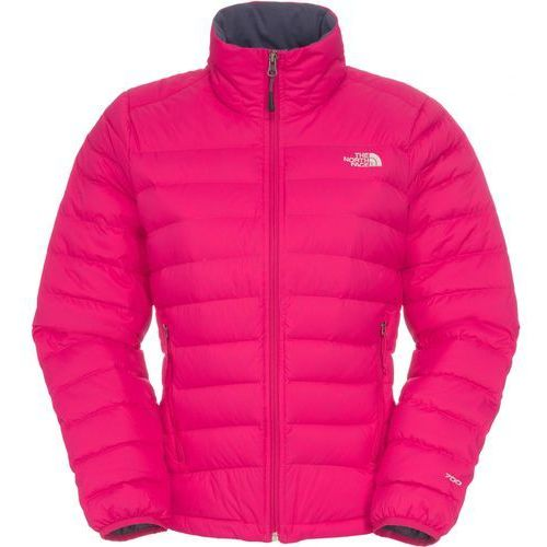 Towar  W Imbabura Jacket Passion Pink M z kategorii kurtki dla dzieci