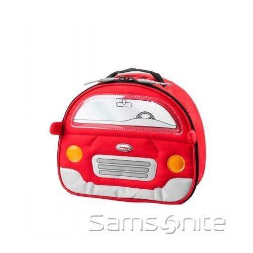 Samnonite My First Samsonite Cars Pudełko na Lunch - oferta [15254a7e577586bb]