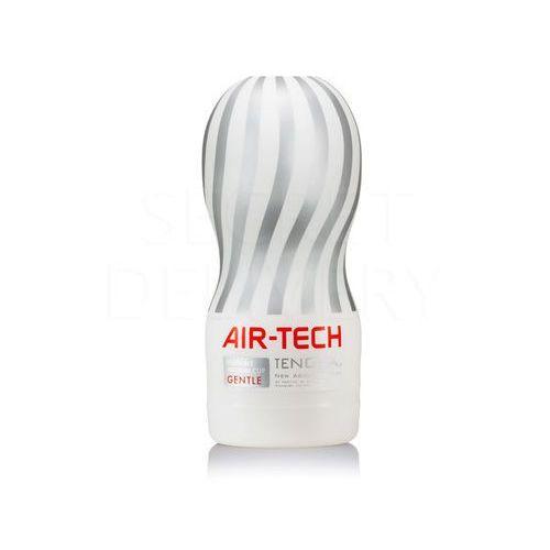Tenga Air Tech Reusable Vacuum Cup Gentle masturbator oralny wielokrotnego użytku - oferta [15e54a795765b491]