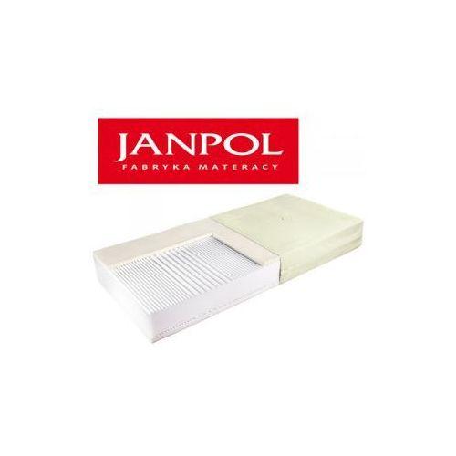 Materac HARMONIA 120x200 - Dostawa 0zł, GRATISY i RABATY do 20% !!!, produkt marki Janpol
