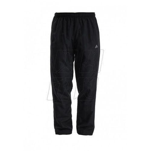 Spodnie adidas Base Plain M S21930 - produkt z kategorii- spodnie męskie