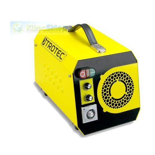 Jonizator Trotec Airgo Pro 8 z kategorii Nawilżacze powietrza