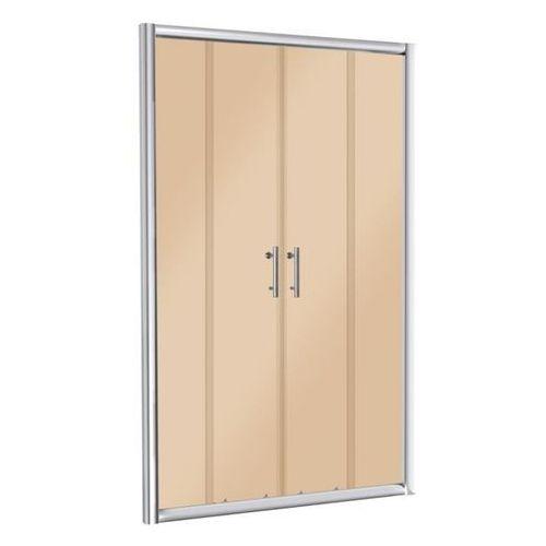 Oferta Drzwi wnękowe Aina 140 B (drzwi prysznicowe)