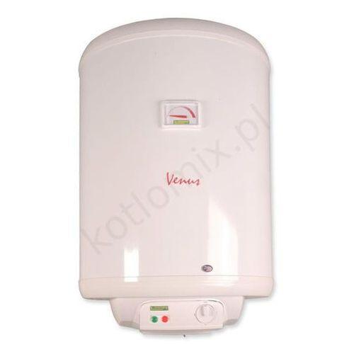 Elektryczny ogrzewacz wody - venus - 50l, marki Elektromet