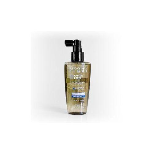 Kerastase Homme, Aktywator, odżywka przeciwłupieżowa, 125ml - produkt z kategorii- odżywki do włosów