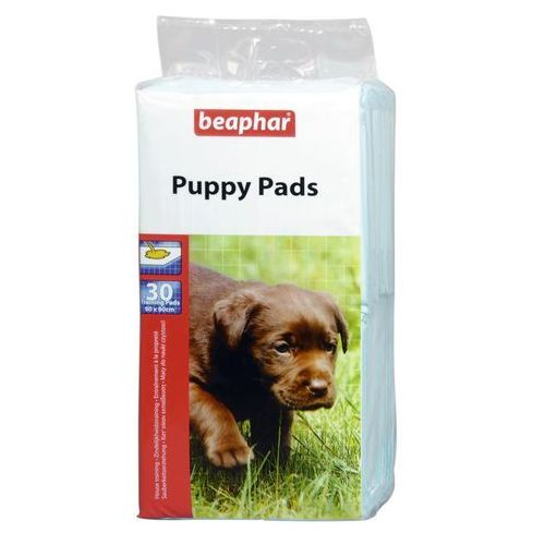 Artykuł PUPPY PADS 30 szt. - maty do nauki czystości z kategorii witaminy dla psów